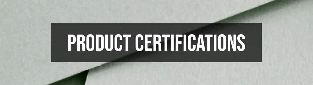e-certification ISO 9001